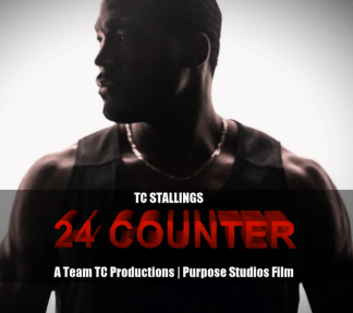 "T. C. Stallings Releases Docufilm ""24 Counter"" After Losing His Mother to Coronavirus and Experiencing One of the Hardest Seasons of His Life"