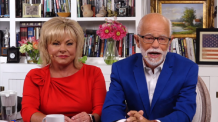 Jim Bakker Says Struggles With Memory Loss Could Keep Him Off-Air After Suffering Stroke