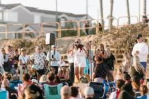 'Beach Revival' Underway in Southern California as Christians Hope to See Start of New Jesus Movement