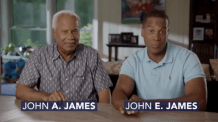 Christian Senate Hopeful John James Says the U.S. is the 'Only Country Where You Can Go from Slave to Senator in Four Generations'