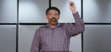 Tony Evans Says 'Far Too Many Men' Are 'Domesticated or Neutered' as Satan Seeks to Destroy Biblical Manhood, Encourages Christian Men to 'Take Ownership' of Their God-given Roles