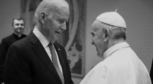 Biden Campaign Ads Say His Catholic Faith 'Motivates Everything' in His Life