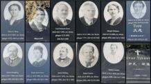 China Orders Demolition of Gravestones of 20 Swedish Missionaries