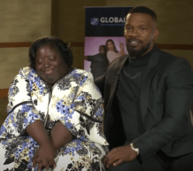 Jamie Foxx Says His Younger Sister 'is in Heaven Now Dancing' After Her Death at 36