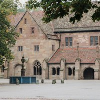 Old monasteries and churches await in Southwest Germany; Dennis Lennox; Christian Post