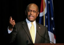 Herman Cain Still Hospitalized With Coronavirus After Nearly One Month