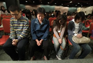 China's Police Close House Churches Across the Country, Order Christians to Stop Believing in God