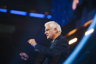 New Information Released in Alleged 2017 Online Sexual Relationship Involving Ravi Zacharias