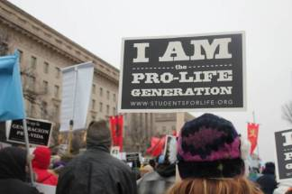 Shawn Carney, President of 40 Days for Life, Says America is 'Beginning to See the End of Abortion' as Number of Pro-Life Millennials Increases