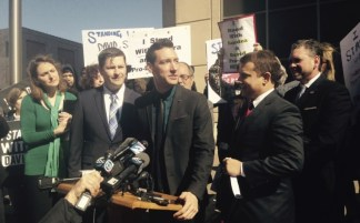 Pro-Life Activist David Daleiden Warns Against Trusting Kamala Harris