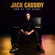 "Jack Cassidy Shares Personal Story of Overcoming Drug Addiction and Struggles With Fear and Self-Worth in New Song ""Run at the Giant"""