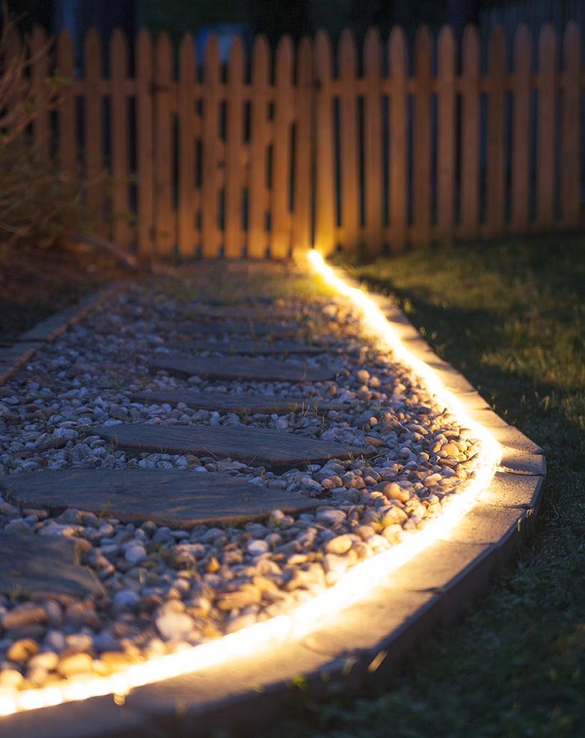 Landscaping Light Fixtures