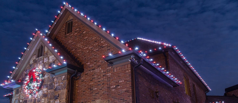 Lights Timers Christmas