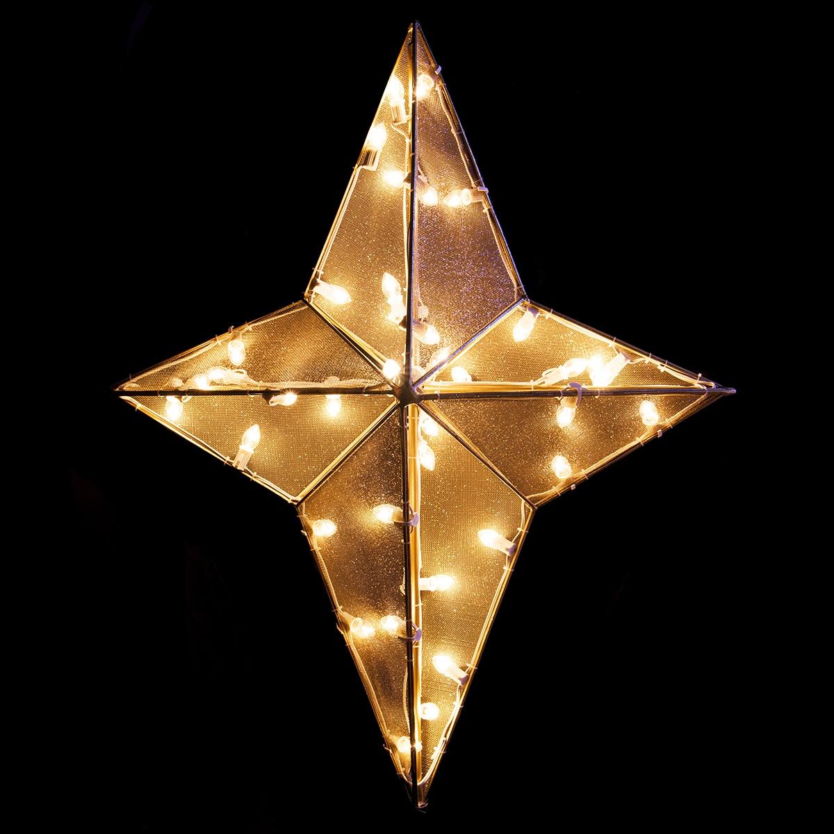 Moravian Light Star