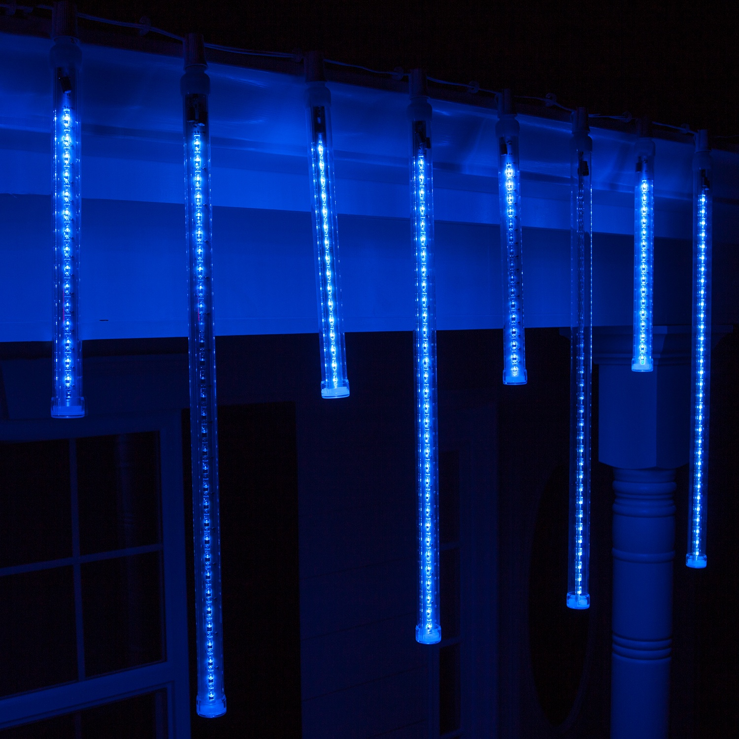 Blue Led Mini Christmas Lights