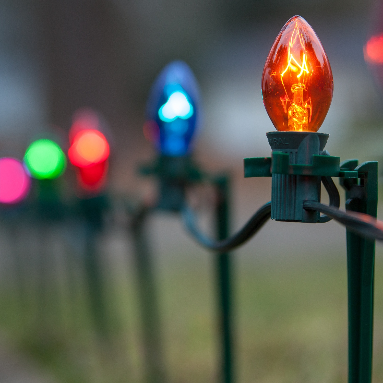 Lava Lamp Light Bulb Size