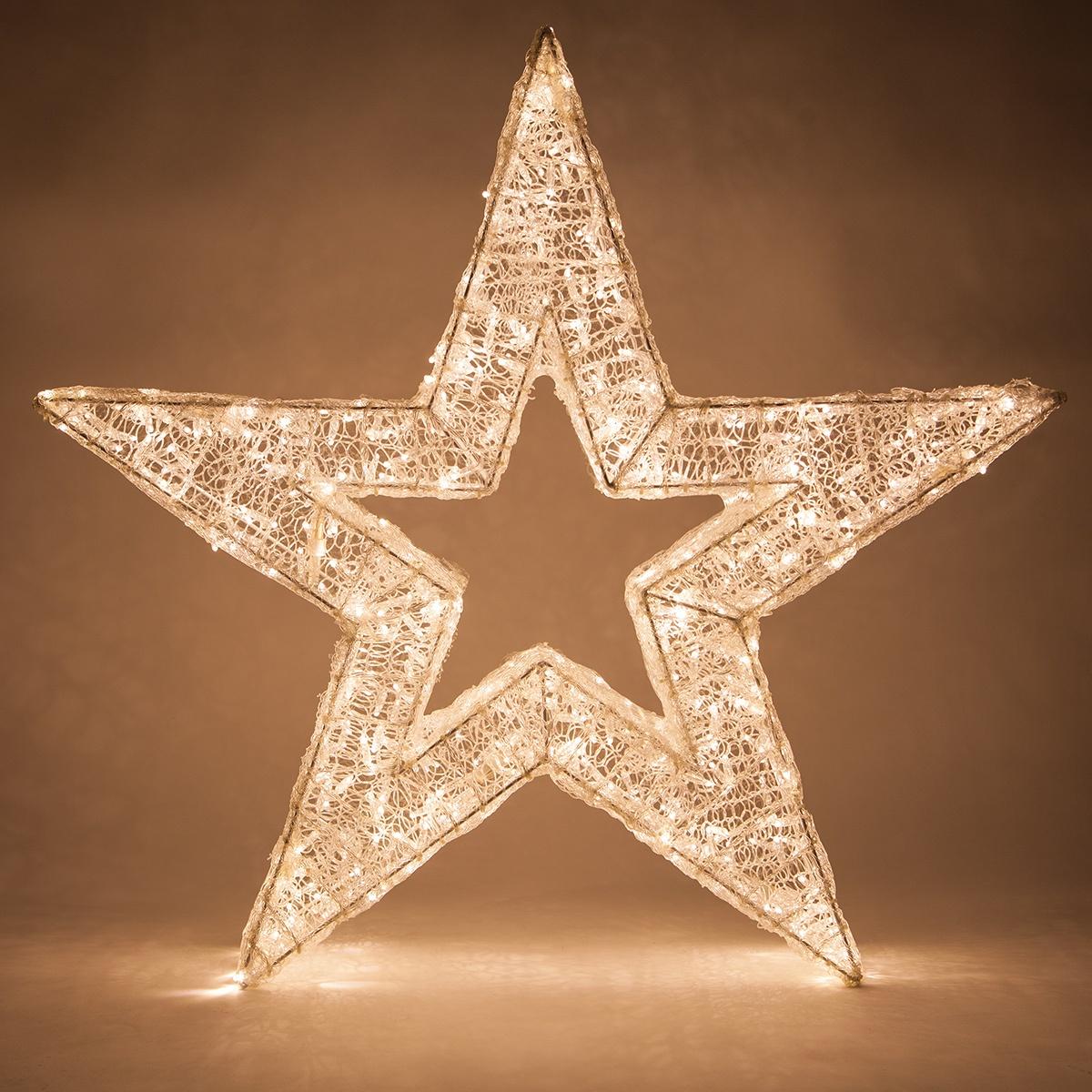 Snowflakes Amp Stars