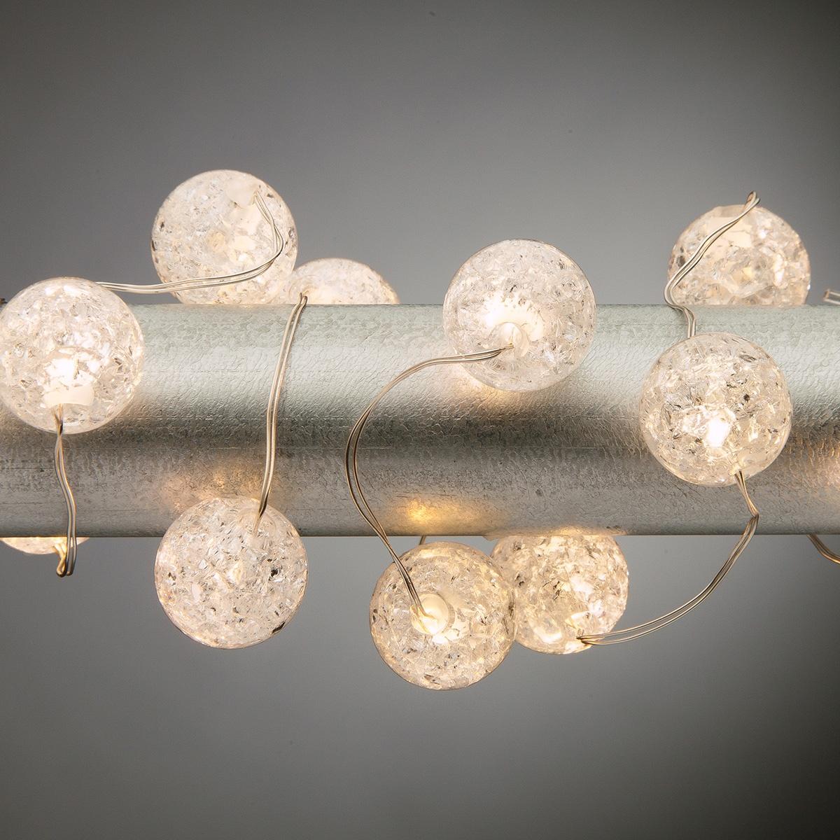Micro Led Christmas Lights