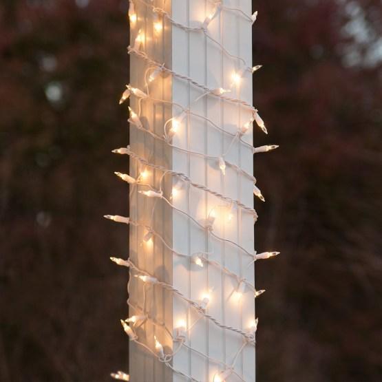 Led Battery String Lights
