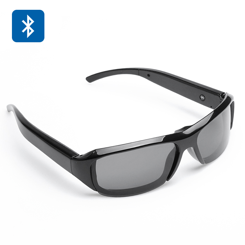 bone conduction sun glasses