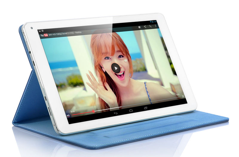 e-ceros vision android tablet