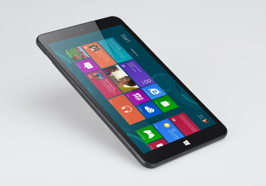 iDea 8+ Windows 8.1 Bing Tablet PC