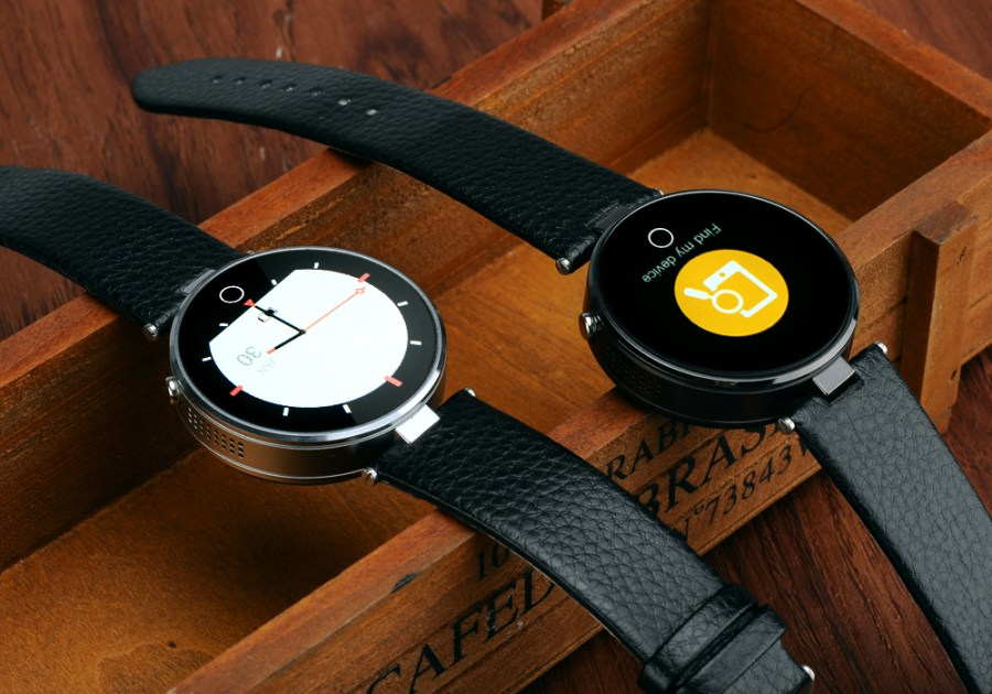 ZGPAX S365 Bluetooth Smart Watch