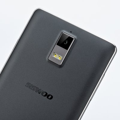 2015 best selling chinese flagship phone #7: Siswoo R8 Flagship China Phone