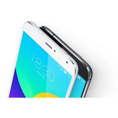 Meizu MX4 4G Smartphone - 32GB Capacity, International Version
