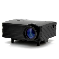 mini 60 lumens projector