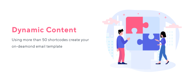 woomail-woocommerce email customizer Dynamic Content