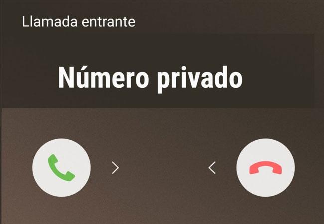 Número desconocido: cómo saber quién llamo, desde dónde y bloquearlo