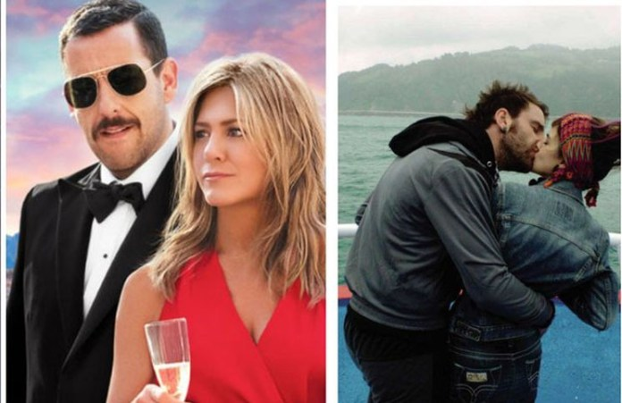 The best comedies to watch on Netflix (all together) in order not to lose time in looking for them