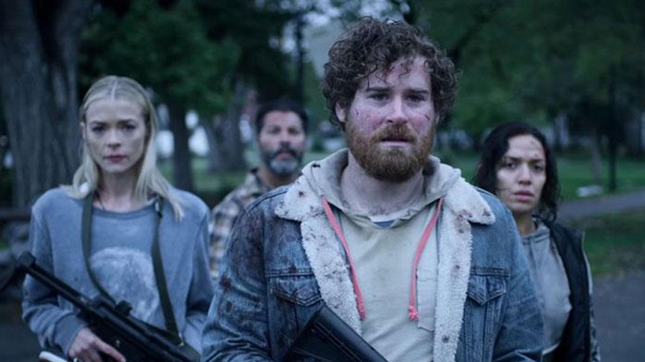 """Apocalipsis zombie: la nueva apuesta de Netflix es """"Black Summer ..."""