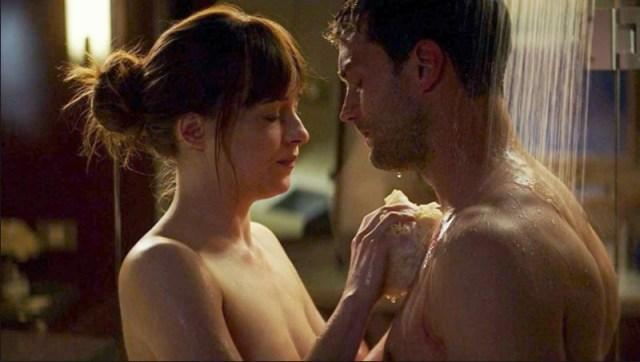 """Jamie Dornan reveló un increíble detalle sobre las escenas sexuales de """"Cincuenta Sombras de Grey"""""""