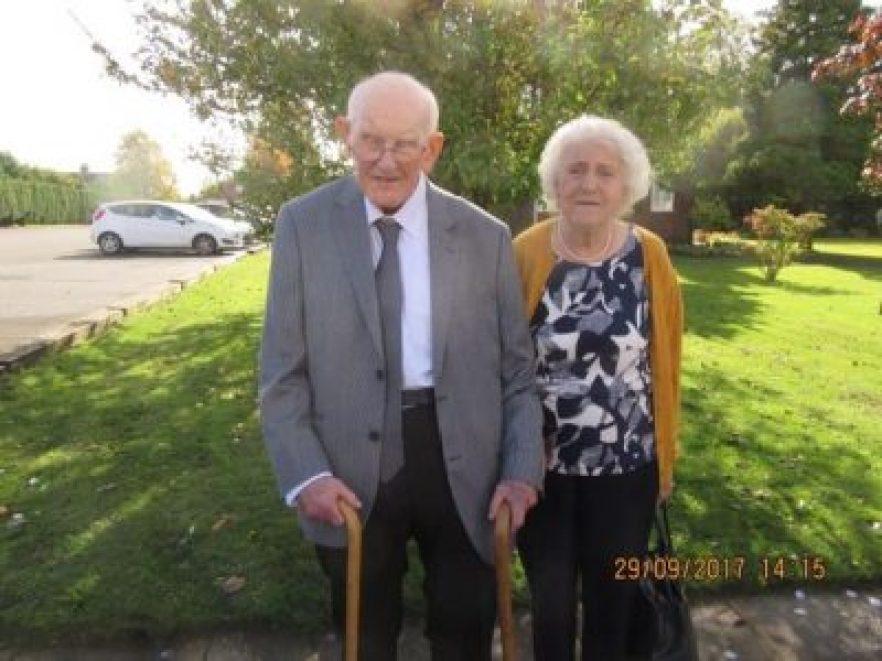 Estuvieron casados durante 70 años y murieron por coronavirus con tres días de diferencia
