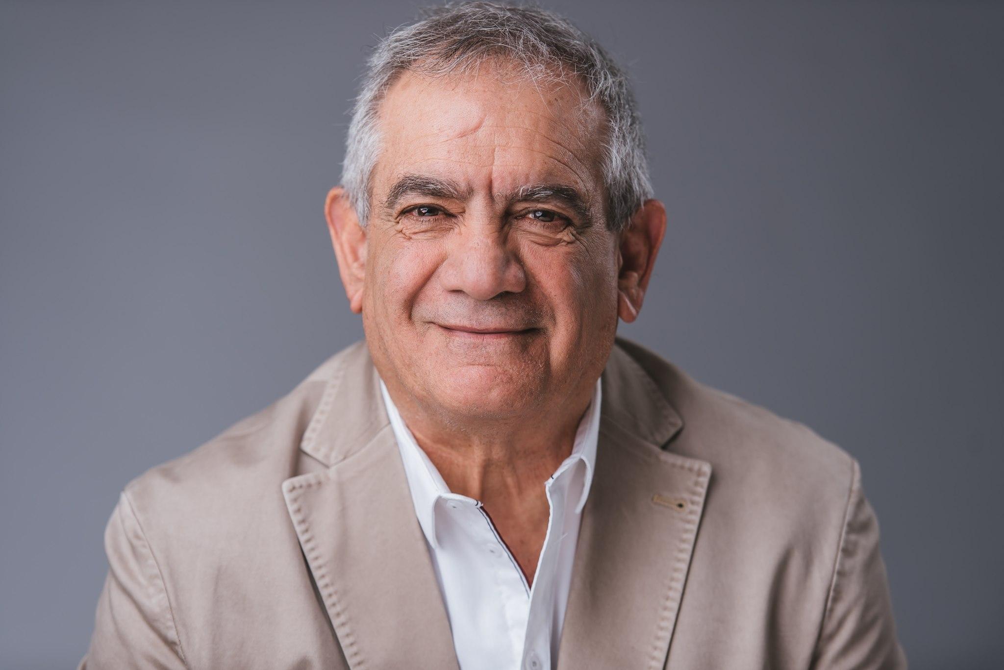 Carlos Iannizzotto 2