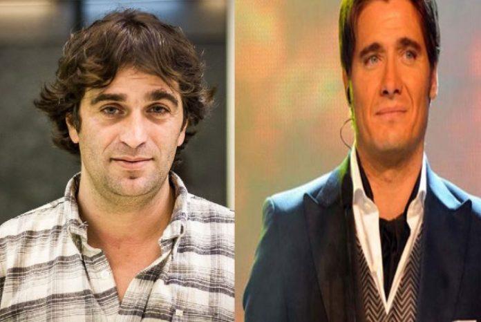 El blooper de Guillermo Andino en el debate porteño: se olvidó de presentar al candidato Gabriel Solano