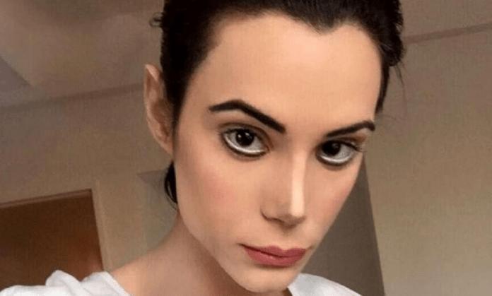 El actor se defendió de la denuncia por abuso sexual que recibió