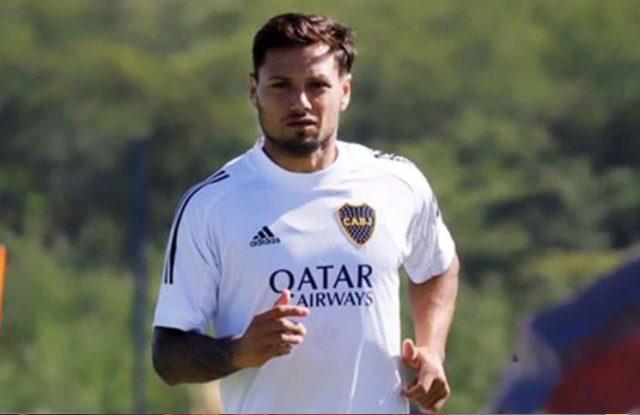 """La frase de Zárate que enfureció a los hinchas de Vélez: """"Me arrepiento de haberme ido de otros clubes"""""""