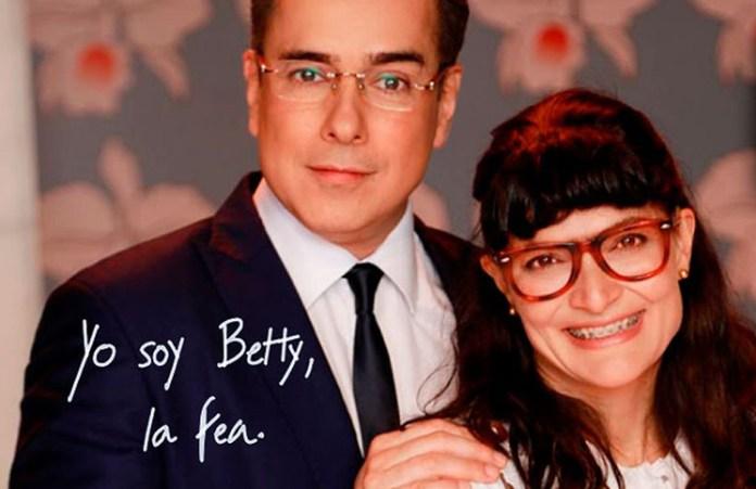 """La verdad sobre el divorcio de la protagonista de """"Betty, la fea"""""""
