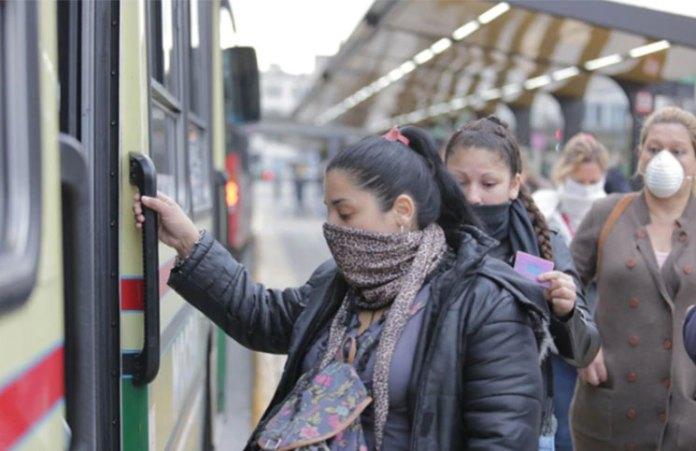 Coronavirus   Transporte público, comercio barrial y controles, las nuevas medidas para la Ciudad