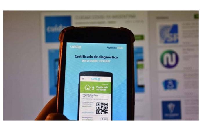 Cuarentena | Ya se renovaron más de 800 mil nuevos permisos para circular