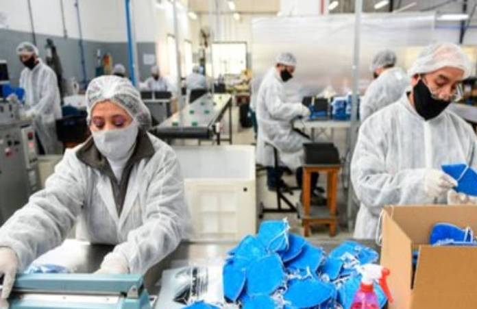 Coronavirus   El DNU de la prohibición de despidos sin causa se extenderá hasta fines de septiembre
