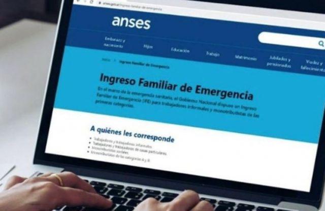 ANSES: quiénes podría quedar afuera del cobro del IFE de agosto