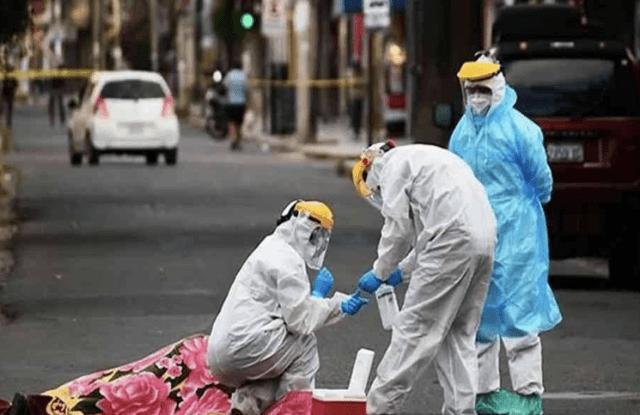 Coronavirus en Bolivia: cuántos casos se registraron al 13 de diciembre