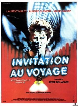 invitation au voyage 1982 movie posters