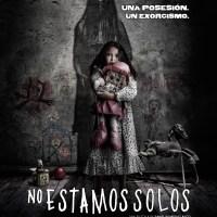 """Crítica: """"No estamos solos"""" pudo ser la mejor película peruana de terror"""