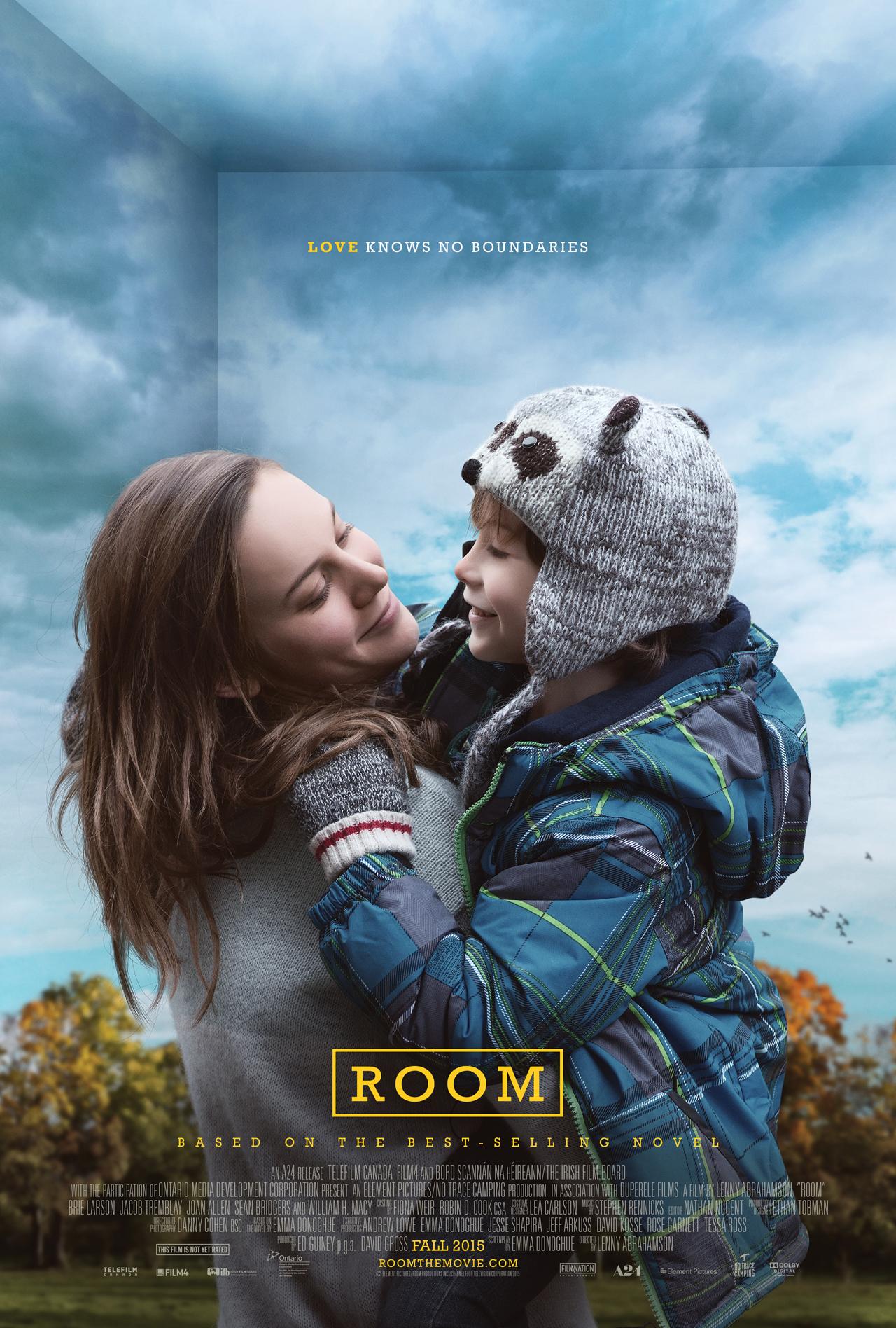"""[Crítica] """"La habitación"""", una película poderosa y honesta"""