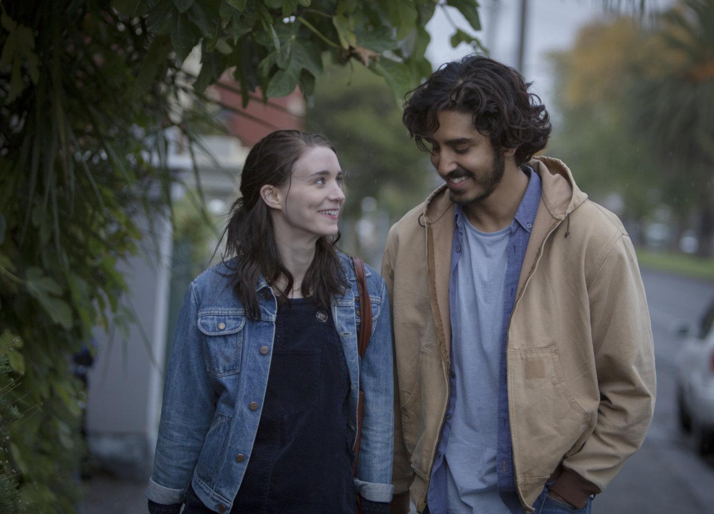 """[Crítica] Un camino a casa (""""Lion""""), con Dev Patel y Nicole Kidman"""